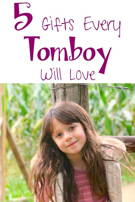 gifts for 11 year old tomboys our southern style 5 gifts your tomboy will