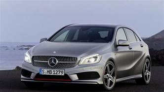 new mercedes a class review carsguide