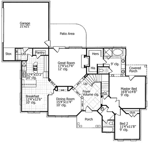 manor house plans house plans