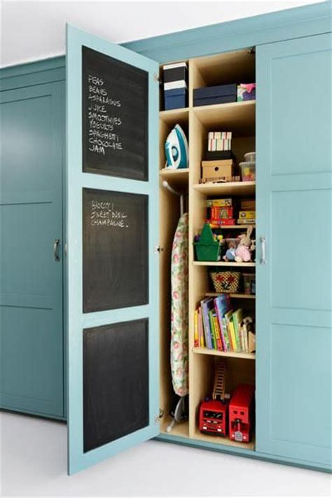 Inside Pantry Door Storage by Ironing Board Storage Gifts And Is