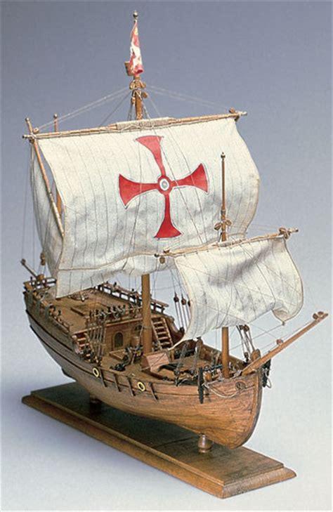 carabelas de cristobal colon para armar amati 1410 kit barco la pinta escala 1 65 indalchess