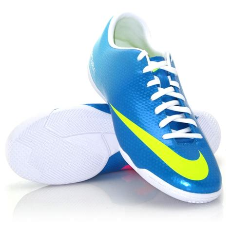 mercurial football shoes nike mercurial victory iv mens indoor soccer shoes