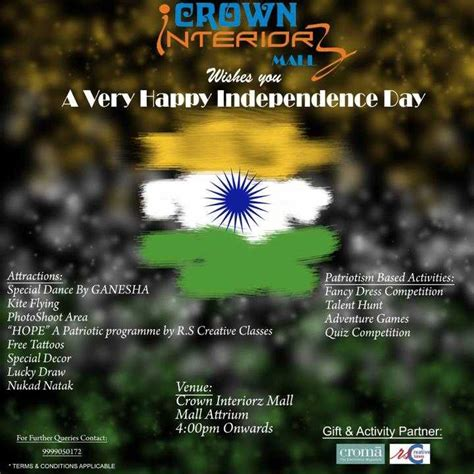 tattoo convention faridabad independence day events on 15 august 2012 at crown