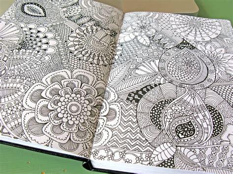 sketchbook zentangle 1000 images about doodling line on