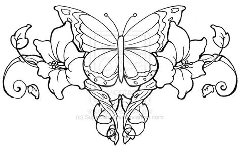 14 Images of Rose Vine Coloring Pages   Rose Coloring Pages, Drawing Roses Tattoos Coloring