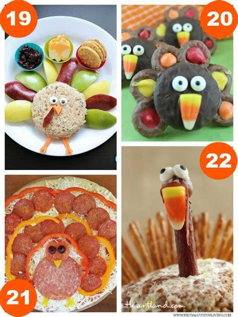 easy thanksgiving food crafts for 31 thanksgiving food craft ideas oreo turkey kid