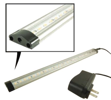 Dimmable Led Light Bar Led Light Bar Touch Dimmable 1m 39 37in Warm White 78 Led S Active Tech Electronics
