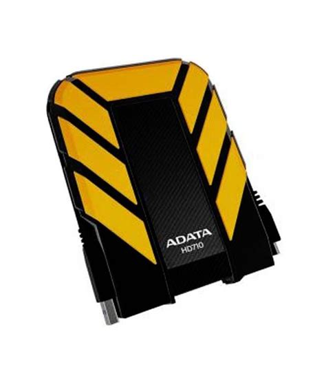 Hardisk External 500gb Adata adata dashdrive hd710 500 gb external disk black