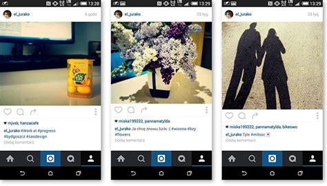 design blogs instagram instagram nowe możliwości reklam sas design