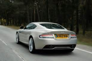 Aston Martin Db9 Back 2013 Aston Martin Db9 Review Autocar