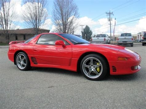 manual cars for sale 1992 mitsubishi gto lane departure warning 1992 mitsubishi 3000gt vr4 awd twin turbo for sale mitsubishi 3000gt 1992 for sale in boise