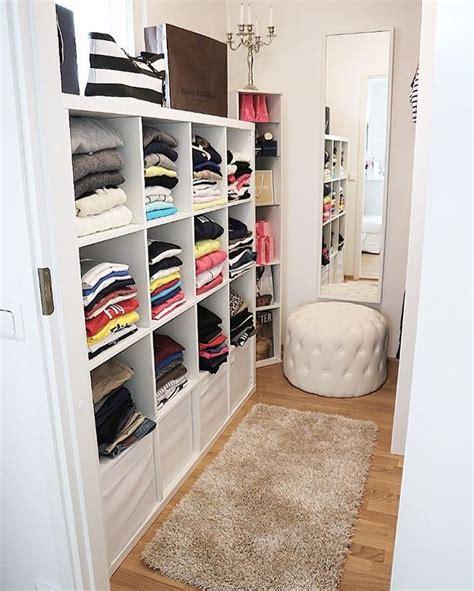 Walk In Closet In Small Bedroom by Home By Minna Kalliokulju On Instagram Our Small Walk In