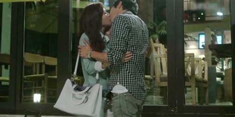 film korea yang banyak adegan seksnya 5 adegan ciuman paling romantis di drama korea paling seru