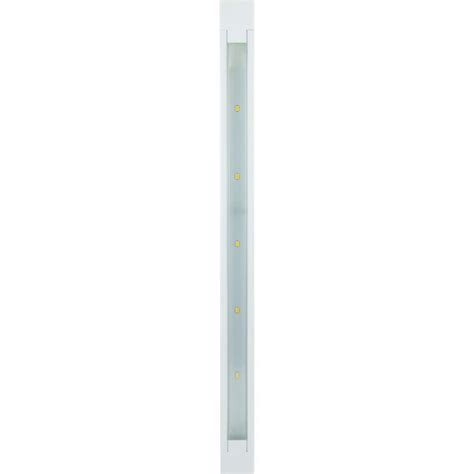 ge led light fixture ge 24 in in led light fixture 32812 the home depot