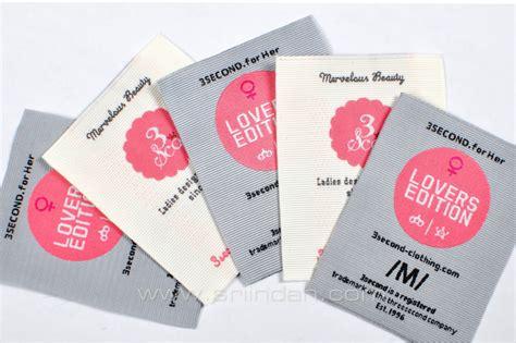 design label baju woven label sri indah labels gallery