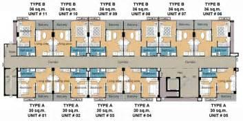 condominium plans floor plans ocean view condos for sale thailand cw