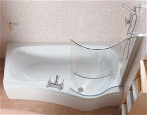saninova shower bath complete shower bath right 1500x900mm saninova c sasb1500r truerooms