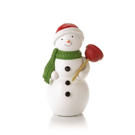hallmark bathroom snowman jolly in the john snowman sings quot ho ho ho who s gotta go