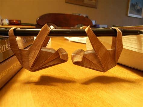 Origami Sloth - sloth origami