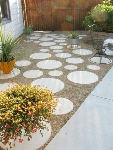 Gartengestaltung Ideen Mit Steinen by Gartengestaltung Mit Kies Und Steinen 25 Gartenideen F 252 R Sie