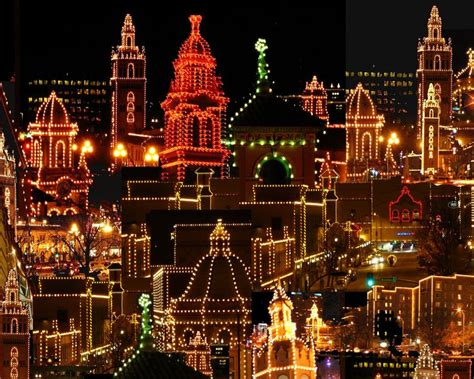 best christmas lights in kcmo 14 best plaza lights images on rope lights cities and kansas city