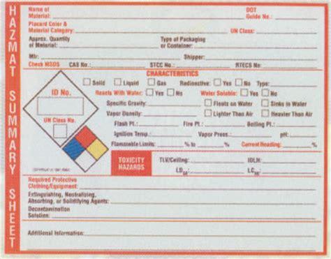 hazardous material sheet seatle.davidjoel.co