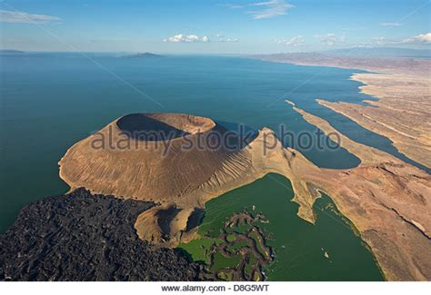 Look Out The Window Ae Itaes Crater Lake by Volcanic Crater Aerial Stock Photos Volcanic Crater