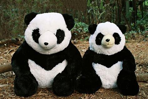Boneka Panda Besar Anak Panda Panda Big Size boneka panda jumbo bonekateddybear