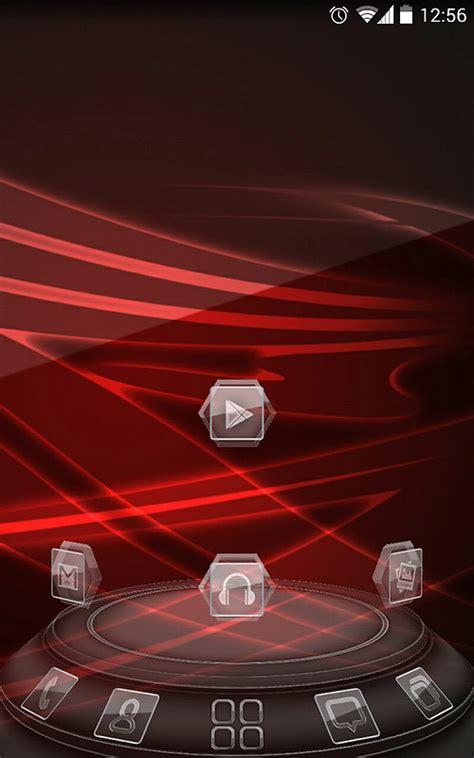 black glass themes next launcher theme black glass free android theme