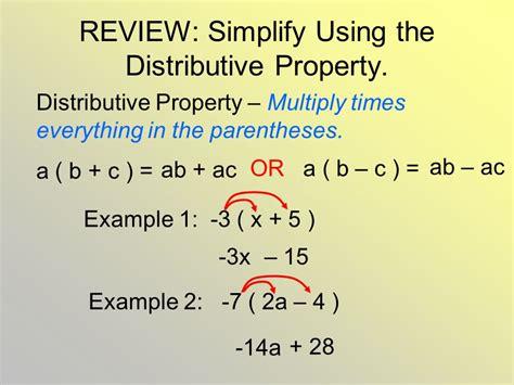 solve multi step equations ppt video online download
