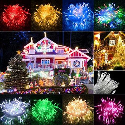 top 10 best color changing led christmas lights reviews