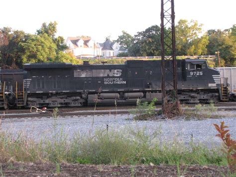 backyard depot salem roanoke va railfan guide south
