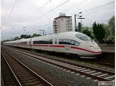 Fastest Train in USA