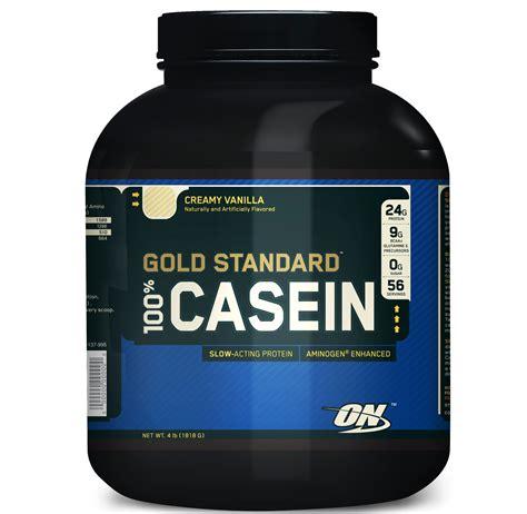 Casein Protein 100 Casein Protein Optimum Nutrition Nz