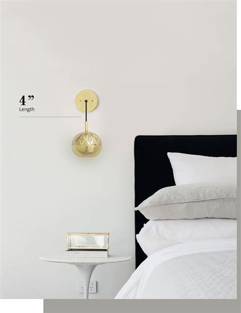 Height Of Sconces by Pro Tips How To Set The Sconce Height Douniahome