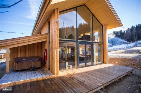 Blockhütte Mieten Alpen by Chalet Bergeule In Sankt Lorenzen Ob Murau Stiermarken