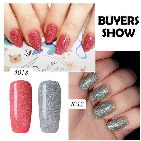 2017 new hot fashion color nail polish long lasting new 2017 fashion neon nail gel polish soak off uv colorful