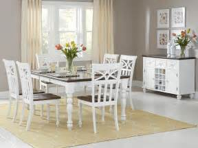 Cottage Dining Room Furniture by Cottage Dining Room Sets Marceladick Com