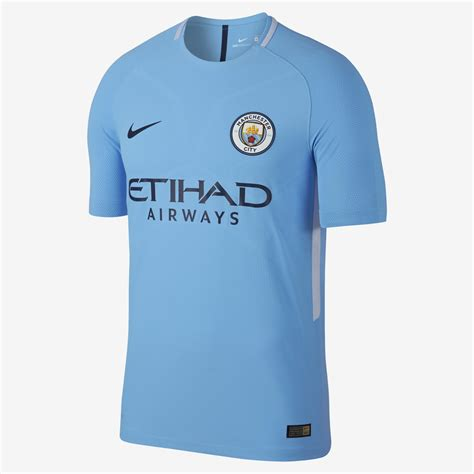 Jersey City Home 2017 manchester city 2017 18 home jersey soccer plus