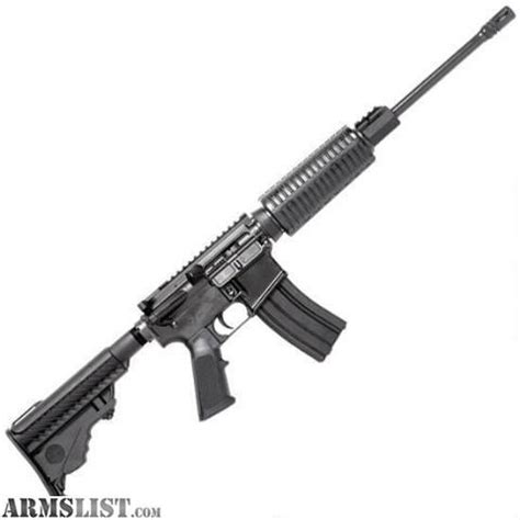 armslist for sale: dpms panther oracle 5.56 nato/.223