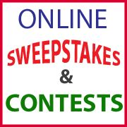 Online Sweepstakes - 10 important things you should know about online sweepstakes
