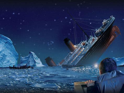 pelicula de un barco que se hunde misterios sin resolver 100 a 241 os del hundimiento del titanic