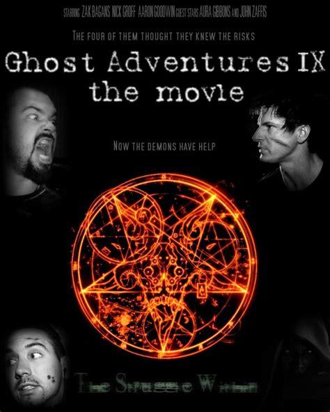 film ghost adventures ghost adventures movie ix by tr4br on deviantart