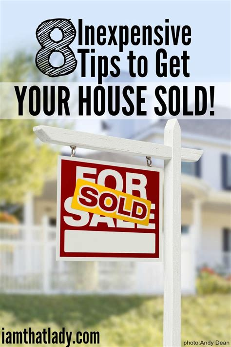 tips to start preparing your household to sell trashed 25 best ideas about houses sold on selling