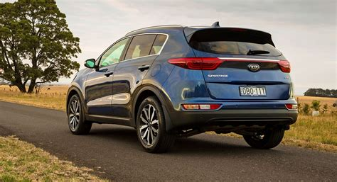 Best Search 2016 2016 Kia Sportage Review Caradvice