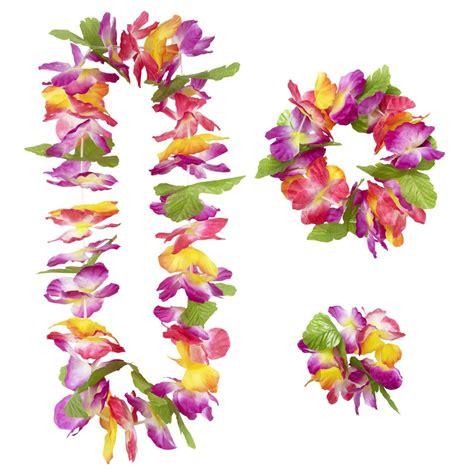 Hawaii Set buntes hawaii set hilo