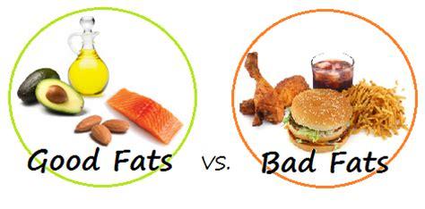 healthy vs unhealthy fats eat to lose redefine u