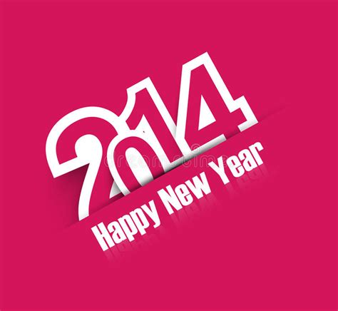 creative happy new year 2014 happy new year 2014 creative colorful background royalty