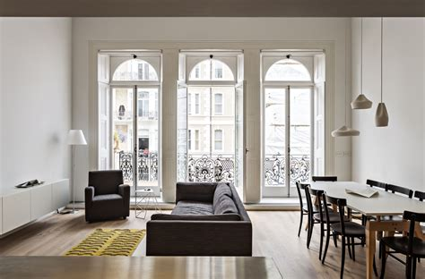 design apartment london modern redesign of a victorian era apartment in london