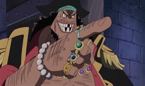 film kartun bajak laut profil kapten bajak laut kurohige quot marshall d teach